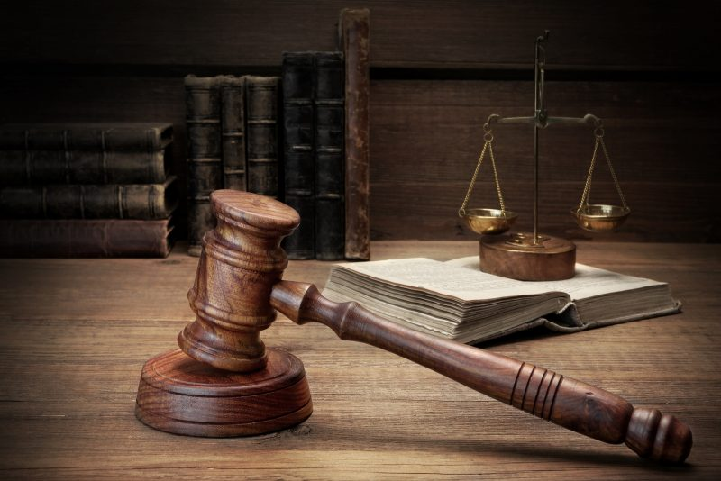помощь адвоката при разводе