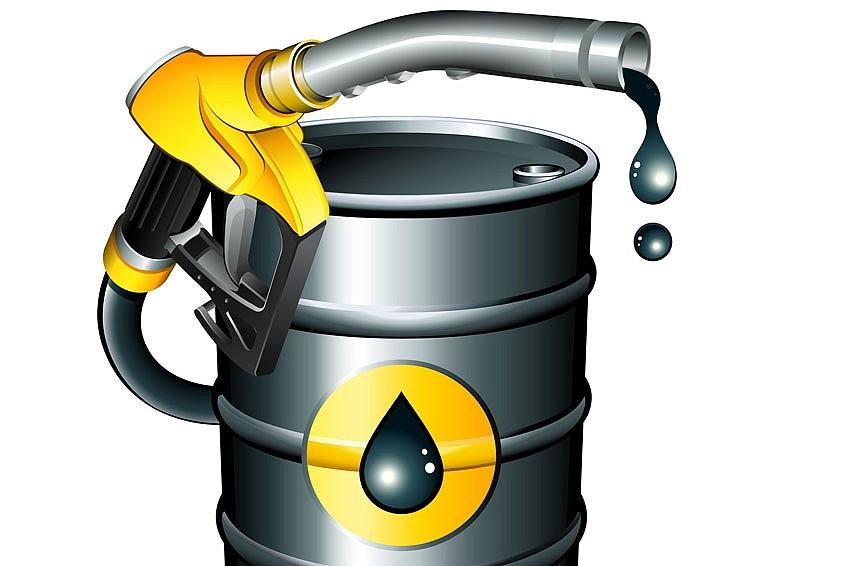 лицензия на хранение топливом